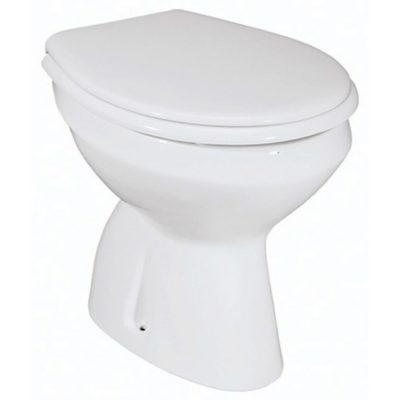 Vidima WC šolja simplon, SevaDuo