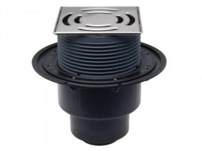 HL3100T vertikalni terasni slivnik