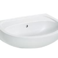 KOLO Geberit lavabo Idol 60x45cm