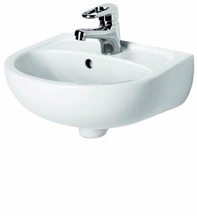 KOLO Geberit lavabo Solo 40x33cm