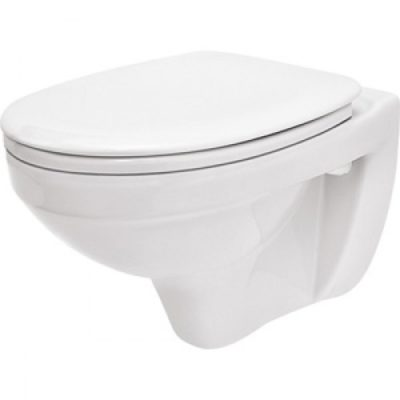 CERSANIT Terra konzolna WC šolja