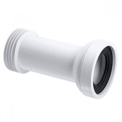 Mcalpine wc prikljucak, ravni