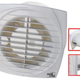 Ventilator MTG A100 NK
