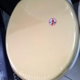WC DASKA medijapan BEŽ