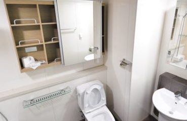 Šest načina da uredite malo kupatilo
