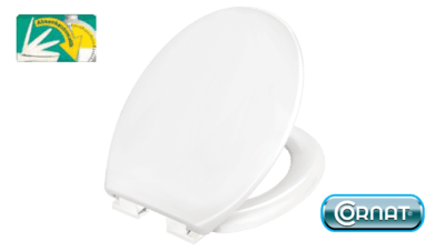WC DASKA Tarox softclose