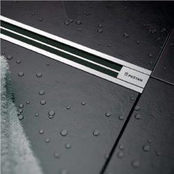 Tuš kanalica CONFLUO Premium Line Slim 550mm