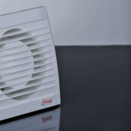 Ventilator Elite 120 Texo